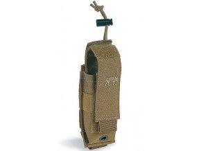 Uzavřená/otevřená sumka na samopalový zásobník TASMANIAN TIGER SGL Mag Pouch MP7 (20 & 30) - Khaki