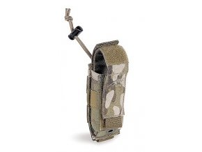 Uzavřená/otevřená sumka na samopalový zásobník TASMANIAN TIGER SGL Mag Pouch MP7 (20 & 30) - MultiCam®