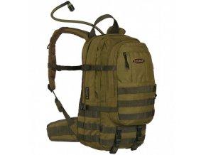 Batoh SOURCE Assault 20L s hydratačním systémem - Olive