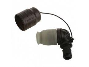 Ventil HELIX pro hydratační vaky SOURCE - Black