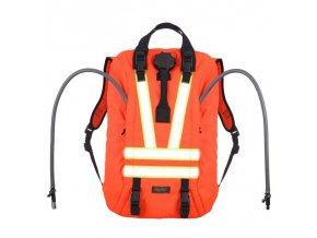 Hydratační systém SOURCE iVis Aquasource Water Tanker 20L - Neon Orange