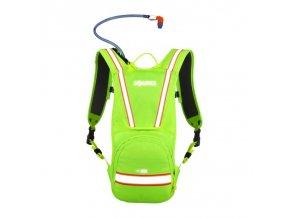 Hydratační systém SOURCE iVis Blaze 3L - Neon Lime