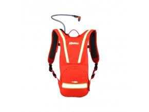 Hydratační systém SOURCE iVis Blaze 3L - Neon Orange