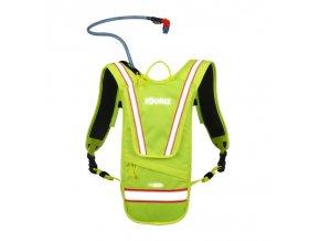 Hydratační systém SOURCE iVis Firefly 2L - Neon Lime