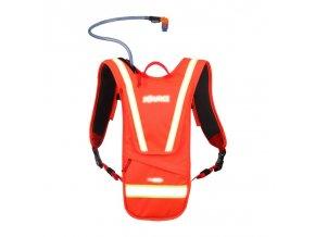 Hydratační systém SOURCE iVis Firefly 2L - Neon Orange
