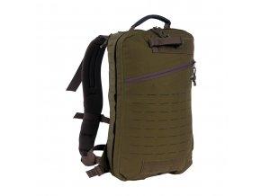 Medic batoh TASMANIAN TIGER Medic Assault Pack Mk II - Olive