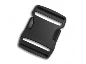 Přezka 50 mm TASMANIAN TIGER SR50 Buckle - Black