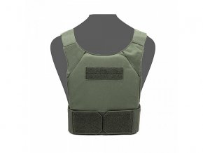Nosič plátů WARRIOR ASSAULT SYSTEMS Covert Plate Carrier - Olive Drab