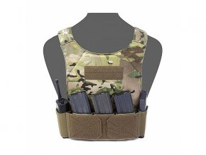 Nosič plátů WARRIOR ASSAULT SYSTEMS Covert Plate Carrier MK1 - MultiCam®