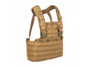 Hrudní nosič TASMANIAN TIGER Chest Rig Modular - Coyote Brown