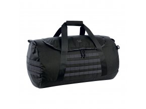 Taška TASMANIAN TIGER Duffle Bag - Black