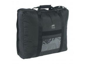 Taška TASMANIAN TIGER Tactical Equipment Bag - Black
