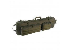 Pouzdro na dlouhé zbraně TASMANIAN TIGER DBL Modular Rifle Bag - Olive
