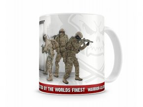 Hrnek WARRIOR ASSAULT SYSTEMS Mug Breach