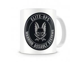 Hrnek WARRIOR ASSAULT SYSTEMS Mug Round Shield
