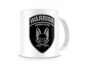 Hrnek WARRIOR ASSAULT SYSTEMS Mug Shield