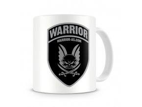 Hrnek WARRIOR ASSAULT SYSTEMS Mug Shield