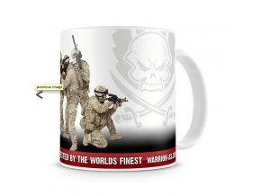 Hrnek WARRIOR ASSAULT SYSTEMS Mug Tactical