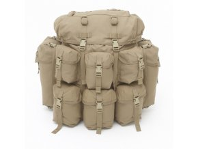 Batoh WARRIOR ASSAULT SYSTEMS Elite Ops BMF Bergen - Coyote Tan