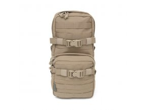 MOLLE batoh WARRIOR ASSAULT SYSTEMS Elite Ops Cargo Pack - Coyote Tan
