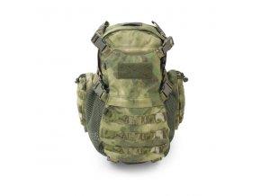 Batoh WARRIOR ASSAULT SYSTEMS Elite Ops Helmet Cargo Pack - A-TACS FG