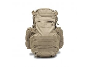 Batoh WARRIOR ASSAULT SYSTEMS Elite Ops Helmet Cargo Pack - Coyote Tan