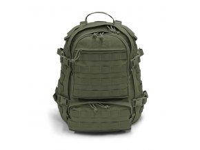 Batoh WARRIOR ASSAULT SYSTEMS Elite Ops Pegasus Pack - Olive Drab