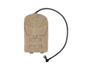 Obal na hydratační vak WARRIOR ASSAULT SYSTEMS Elite Ops Small Hydration Carrier - Coyote Tan