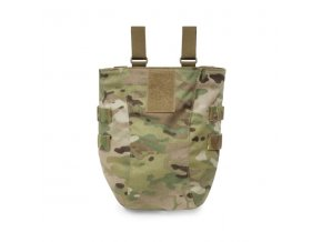 Odhazovák WARRIOR ASSAULT SYSTEMS Large Roll Up Dump Pouch Gen 2 - MultiCam