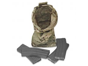 Odhazovák WARRIOR ASSAULT SYSTEMS Slimline Foldable Dump - MultiCam