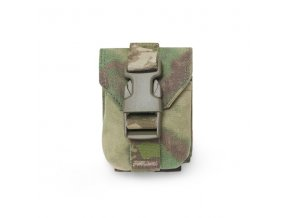 Sumka na granát WARRIOR ASSAULT SYSTEMS Single Frag Grenade Pouch Gen 2 - A-TACS FG