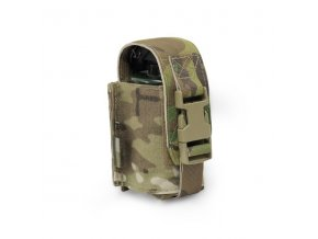 Sumka na dýmovnici WARRIOR ASSAULT SYSTEMS Single Smoke Gen 2 - MultiCam