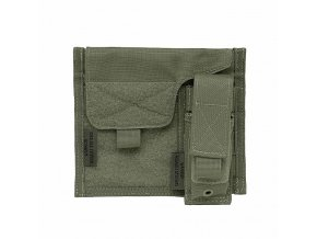 Admin sumka WARRIOR ASSAULT SYSTEMS Large Admin - Olive Drab