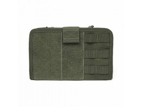 Admin sumka WARRIOR ASSAULT SYSTEMS Command Panel Gen 2 - Olive Drab