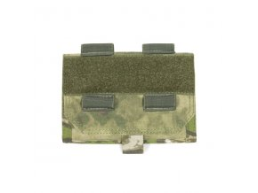 Admin sumka WARRIOR ASSAULT SYSTEMS Forward Opening Admin Pouch - A-TACS FG