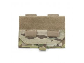 Admin sumka WARRIOR ASSAULT SYSTEMS Forward Opening Admin Pouch - MultiCam