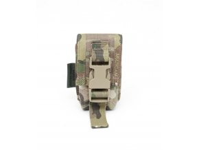 Sumka na kompas WARRIOR ASSAULT SYSTEMS Compass Pouch - MultiCam