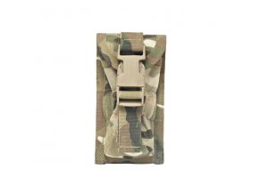 MOLLE pouzdro WARRIOR ASSAULT SYSTEMS MS 2000 Strobe Compass Pouch - MultiCam