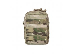 Univerzální sumka WARRIOR ASSAULT SYSTEMS Small MOLLE Utility Pouch - MultiCam