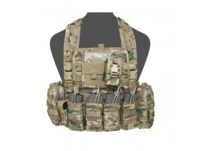 Hrudní nosič WARRIOR ASSAULT SYSTEMS 901 Elite 4 - MultiCam