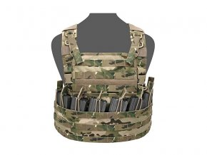 Hrudní nosič WARRIOR ASSAULT SYSTEMS Centurion Chest Rig - MultiCam