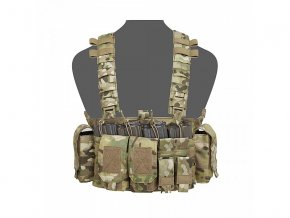 Hrudní nosič WARRIOR ASSAULT SYSTEMS Falcon Chest Rig - MultiCam