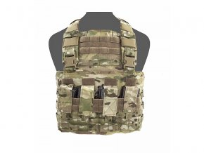 Hrudní nosič WARRIOR ASSAULT SYSTEMS Gladiator Chest Rig - MultiCam