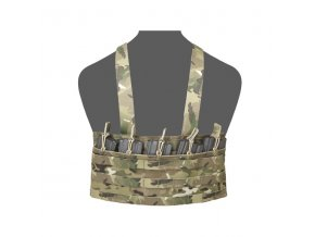 Chest Rig WARRIOR ASSAULT SYSTEMS Elite Ops Light Assault Rig - MultiCam