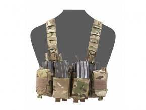 Hrudní nosič WARRIOR ASSAULT SYSTEMS - PATHFINDER Chest Rig - MultiCam