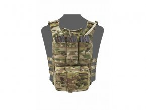 Zádový panel WARRIOR ASSAULT SYSTEMS Assaulters Back Panel - MultiCam