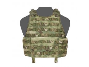 Nosič plátů WARRIOR ASSAULT SYSTEMS Ricas Compact Base Plate Carrier - A-TACS™ FG