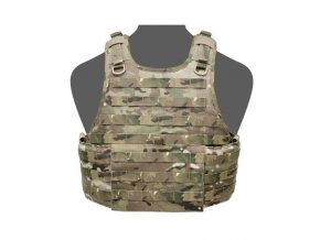 Nosič plátů WARRIOR ASSAULT SYSTEMS Ricas Compact Base Plate Carrier - MultiCam®