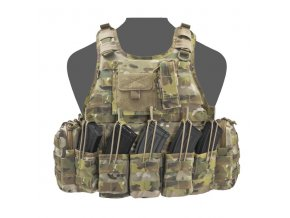 Nosič plátů WARRIOR ASSAULT SYSTEMS Ricas Compact AK Plate Carrier - MultiCam®