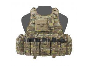 Nosič plátů WARRIOR ASSAULT SYSTEMS Ricas Compact G36 Plate Carrier - MultiCam®